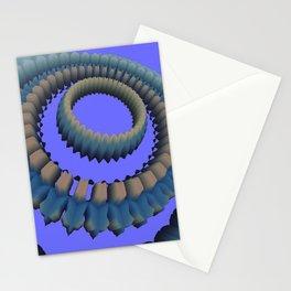 Random 3D No. 414 Stationery Cards