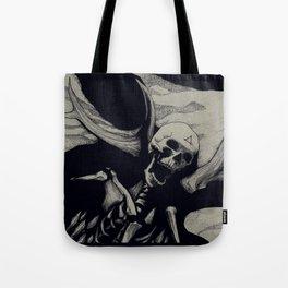 Vebaek hunter Tote Bag