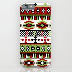Christmas Jumper... Oh Dear!  Slim Case iPhone 6s