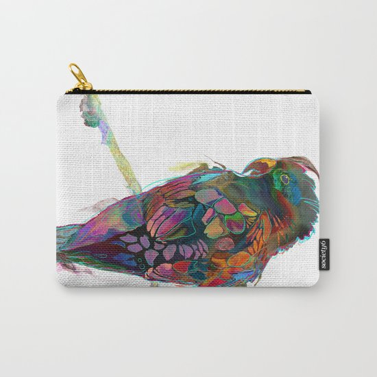 Reeha Carry-All Pouch