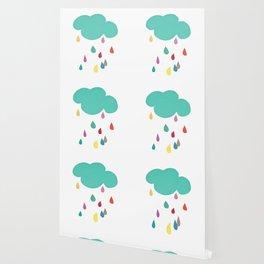 Sunshine and Showers Wallpaper