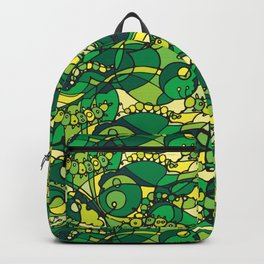 Caterpillar Backpack