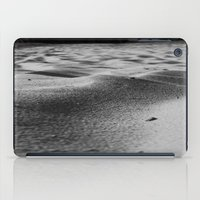sand iPad Cases featuring Sand by Fine2art