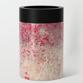 Fields of poppies Can Cooler
