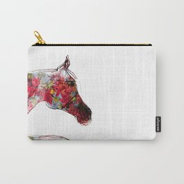 Horse (Autumn Mare) Carry-All Pouch