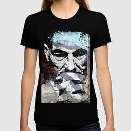 contemplation - original T-shirt