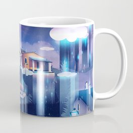 Rain Dance Coffee Mug