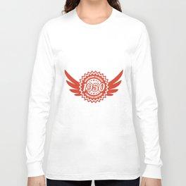 american classic 1950 birthday t-shirts Long Sleeve T-shirt