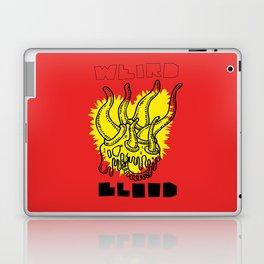 weirdblood (2) Laptop & iPad Skin