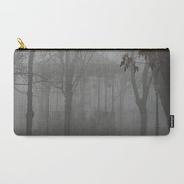 In the fog Carry-All Pouch