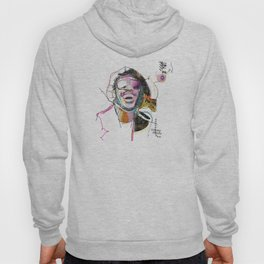 Stevie Wonder Hoody
