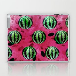 Watermelon Explosion Laptop & iPad Skin