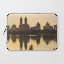 Dance Of The Reeds Laptop Sleeve