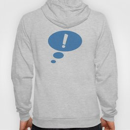 Thought Bubble! Hoody