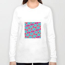 Pop Shell Long Sleeve T-shirt