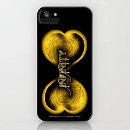 Love Eternal 037 iPhone Case