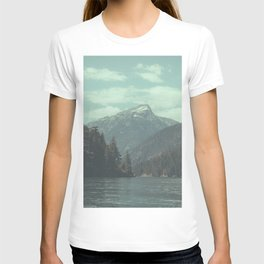 Diablo Lake T-shirt