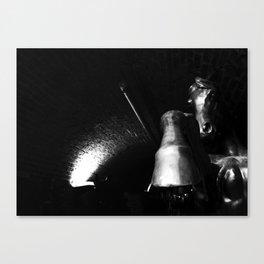 camden horsey Canvas Print