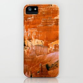 Bryce Canyon LH2 iPhone Case