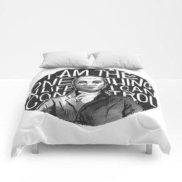 Wait For It [Aaron Burr] Comforters