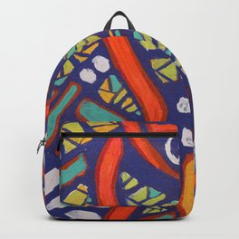 COLOR MY WORLD 8 Backpack