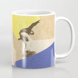 human dynamic #4 Coffee Mug