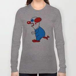 Not So Funny Now Long Sleeve T-shirt