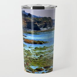 The world Is So Big And I Am So Small ~Southern California Travel Mug