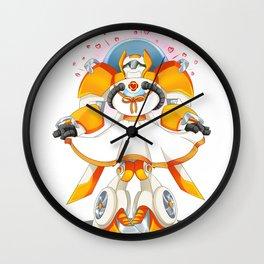 I Feel Pretty Wall Clock
