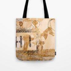 HI dollar Tote Bag