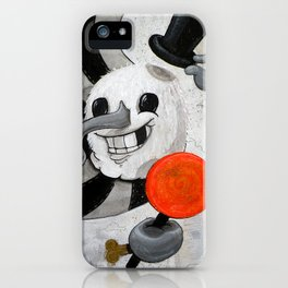 Steal iPhone Case