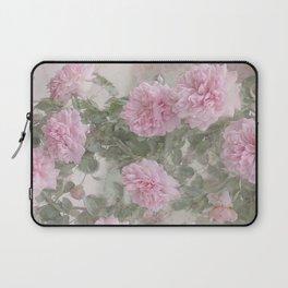 Rosen Blüten Laptop Sleeve