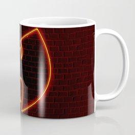 Wu Tang Neon Coffee Mug