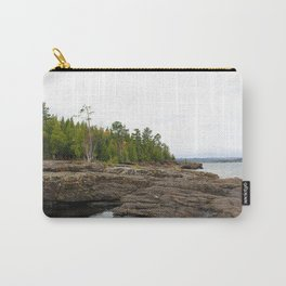 Tidepools Carry-All Pouch
