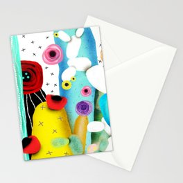 Cactus Mexico Stationery Cards