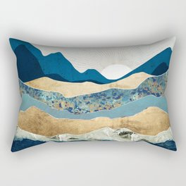Next Journey Rectangular Pillow
