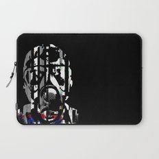 fumes of decay Laptop Sleeve