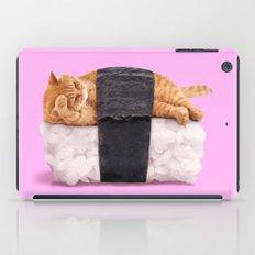 SUSHICAT iPad Case