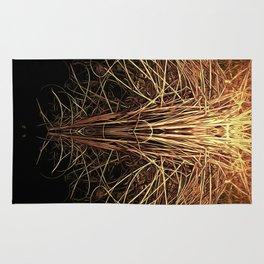 Essence of Gold Rug