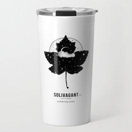 solivagant Travel Mug