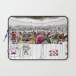 sold out show Laptop Sleeve
