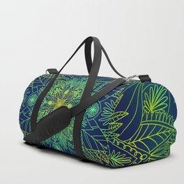 Mandala 2 Duffle Bag