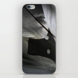 Secret Whisper iPhone Skin