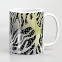 safari Mugs featuring Safari by Vikki Salmela
