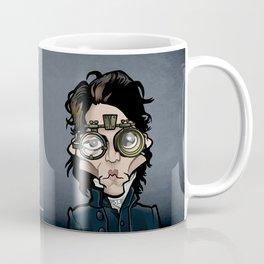 Ichabod Coffee Mug