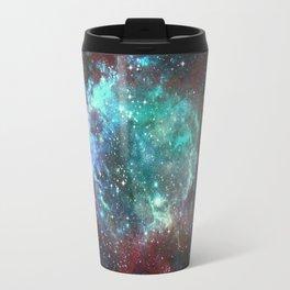 Star field in space Travel Mug