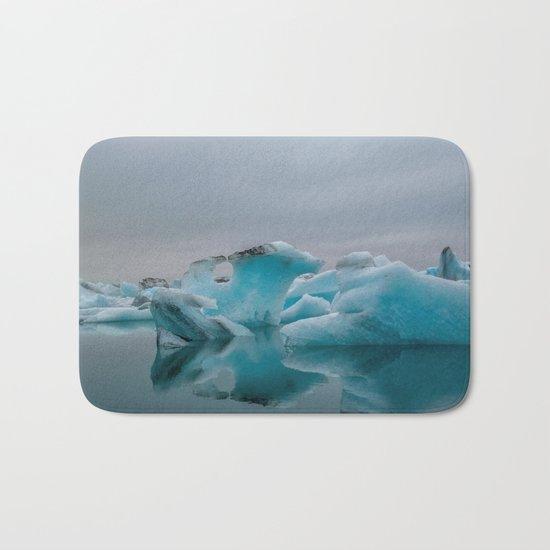 Ice, Ice, Baby Bath Mat