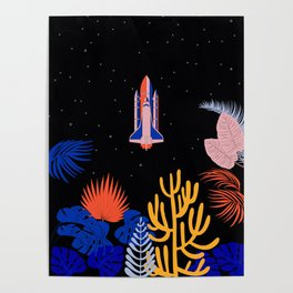 Extra Planet Poster
