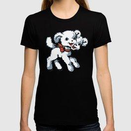Sweet two-headed lamb T-shirt