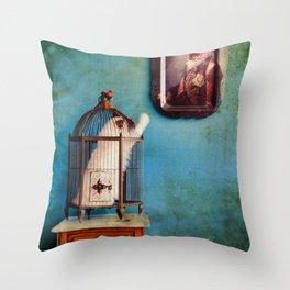 Ambroise Throw Pillow